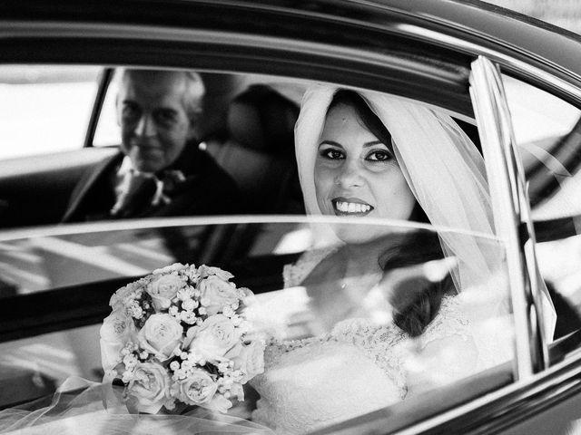 Il matrimonio di Stefano e Angela a Capaccio Paestum, Salerno 18