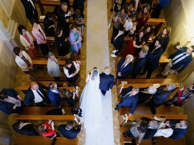 Il matrimonio di Stefano e Angela a Capaccio Paestum, Salerno 20
