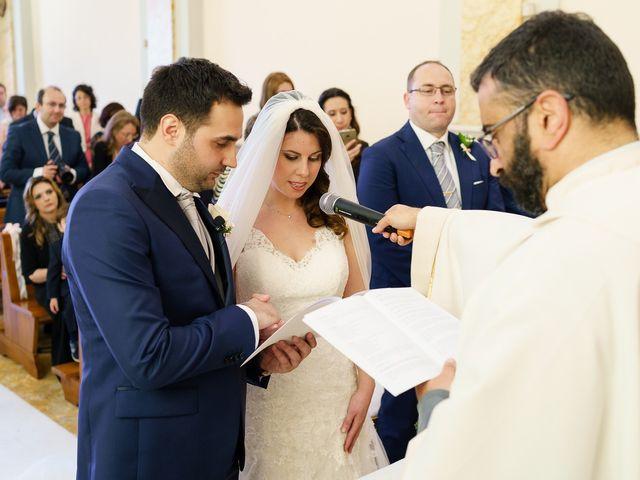 Il matrimonio di Stefano e Angela a Capaccio Paestum, Salerno 22