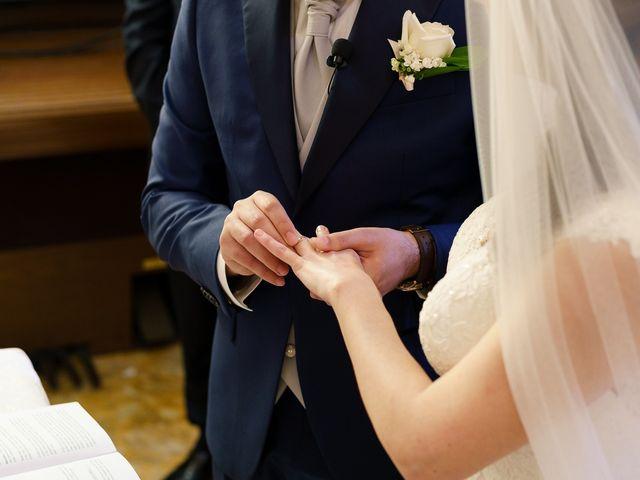 Il matrimonio di Stefano e Angela a Capaccio Paestum, Salerno 25