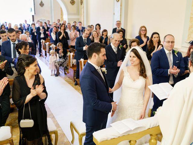 Il matrimonio di Stefano e Angela a Capaccio Paestum, Salerno 26