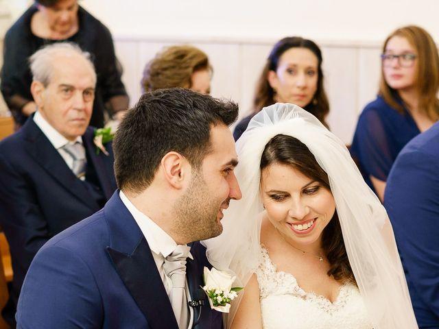 Il matrimonio di Stefano e Angela a Capaccio Paestum, Salerno 27