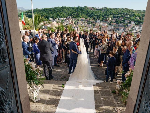 Il matrimonio di Stefano e Angela a Capaccio Paestum, Salerno 30