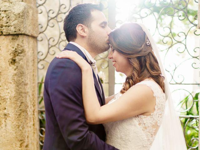 Il matrimonio di Stefano e Angela a Capaccio Paestum, Salerno 31