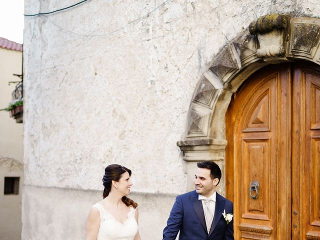 Il matrimonio di Stefano e Angela a Capaccio Paestum, Salerno 32