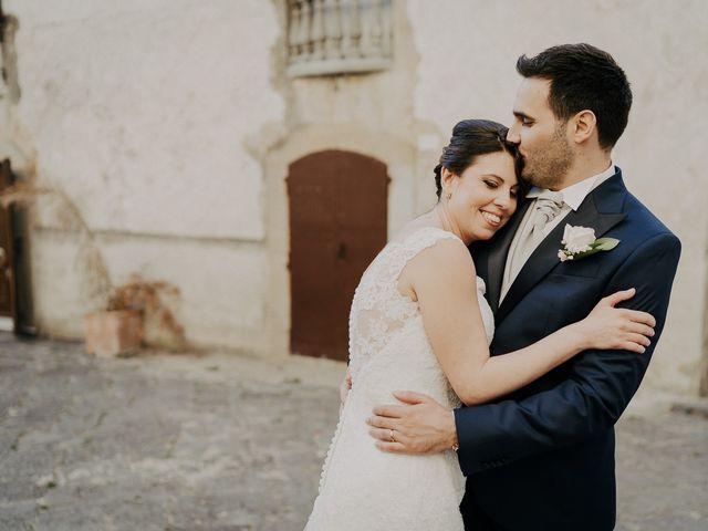 Il matrimonio di Stefano e Angela a Capaccio Paestum, Salerno 34