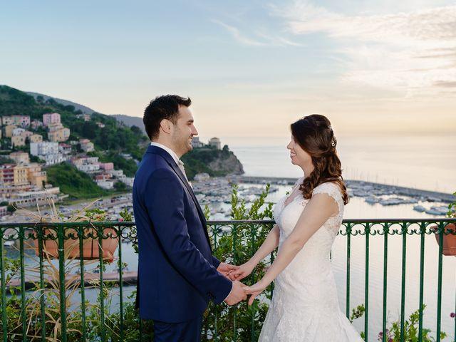 Il matrimonio di Stefano e Angela a Capaccio Paestum, Salerno 37