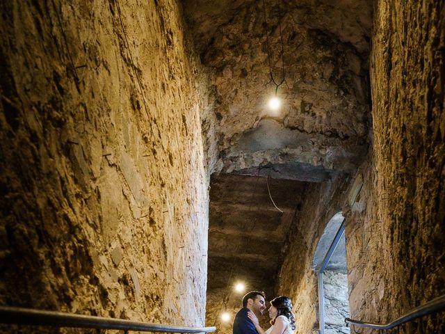 Il matrimonio di Stefano e Angela a Capaccio Paestum, Salerno 38