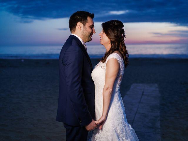 Il matrimonio di Stefano e Angela a Capaccio Paestum, Salerno 39