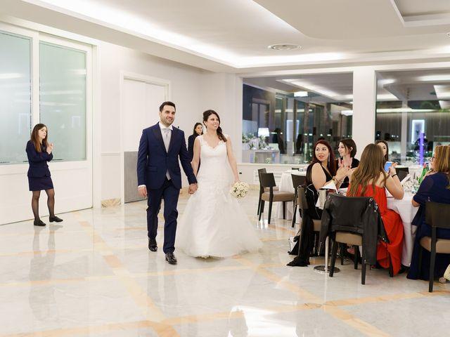 Il matrimonio di Stefano e Angela a Capaccio Paestum, Salerno 43