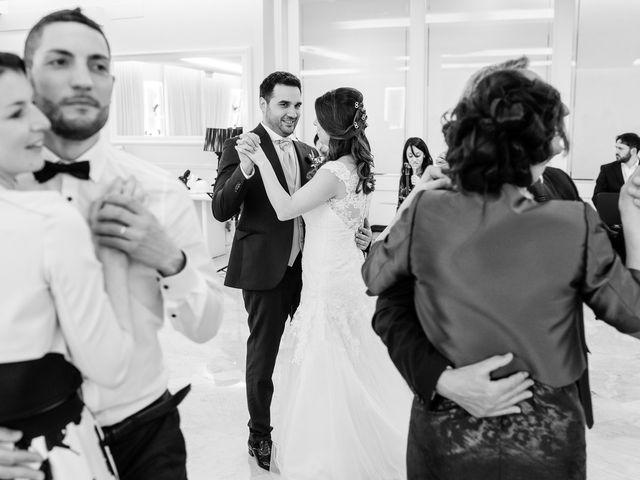 Il matrimonio di Stefano e Angela a Capaccio Paestum, Salerno 44