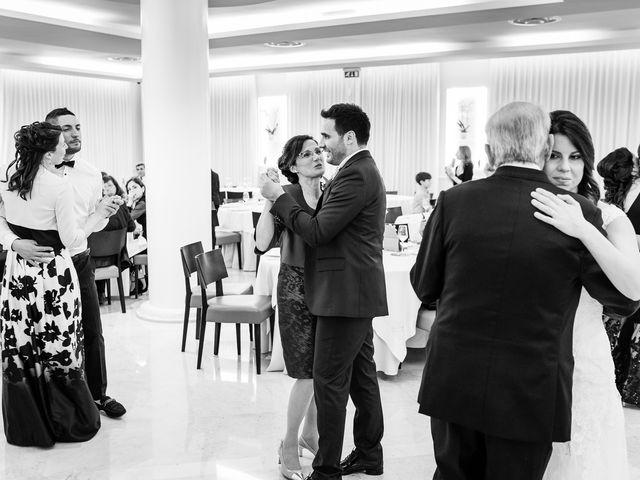 Il matrimonio di Stefano e Angela a Capaccio Paestum, Salerno 45