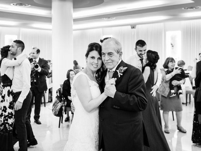 Il matrimonio di Stefano e Angela a Capaccio Paestum, Salerno 46