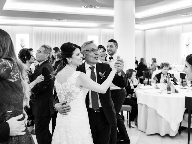 Il matrimonio di Stefano e Angela a Capaccio Paestum, Salerno 47