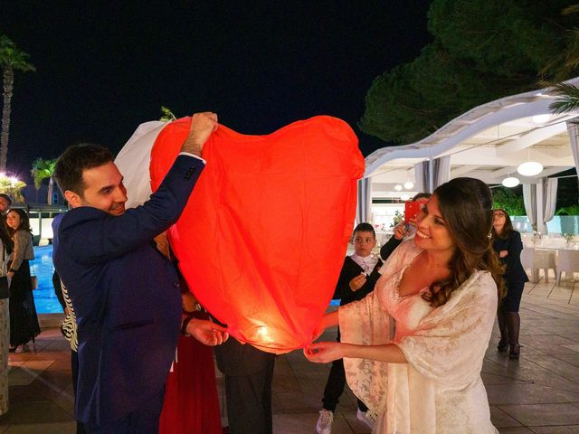 Il matrimonio di Stefano e Angela a Capaccio Paestum, Salerno 52