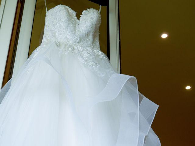 Il matrimonio di Federico e Martina a Parma, Parma 1