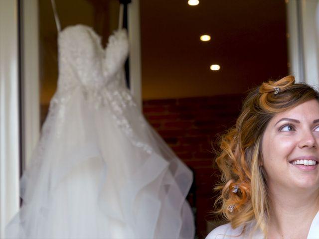 Il matrimonio di Federico e Martina a Parma, Parma 2