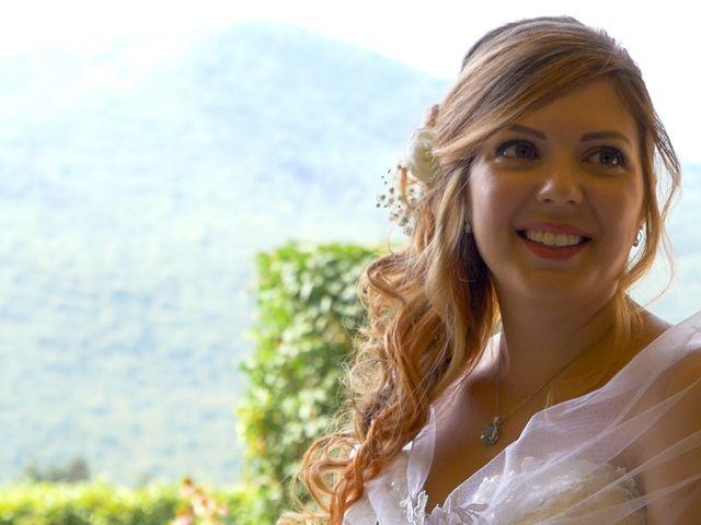 Il matrimonio di Federico e Martina a Parma, Parma 10