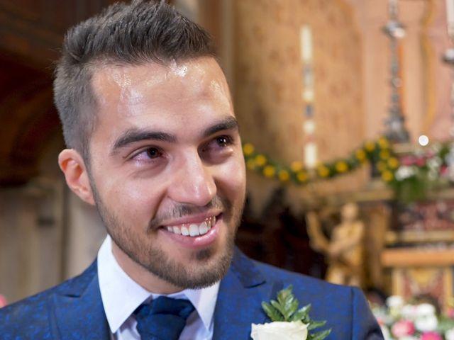 Il matrimonio di Federico e Martina a Parma, Parma 12
