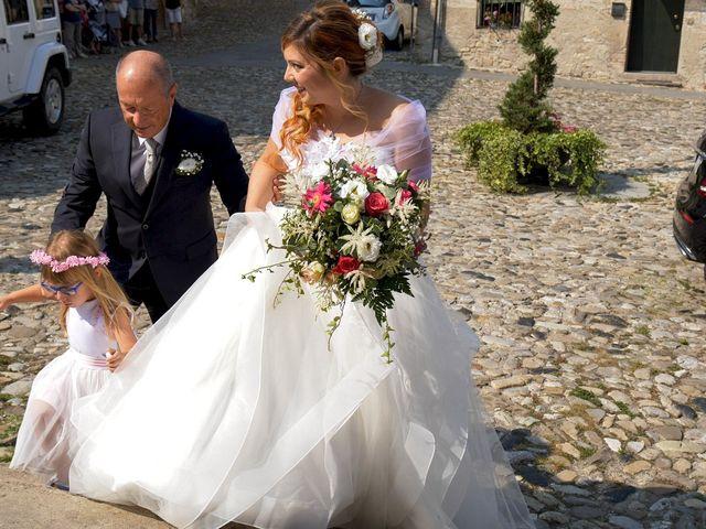 Il matrimonio di Federico e Martina a Parma, Parma 13