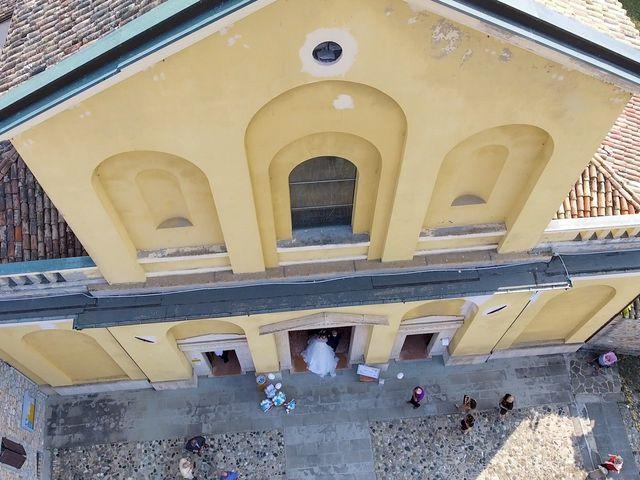 Il matrimonio di Federico e Martina a Parma, Parma 14