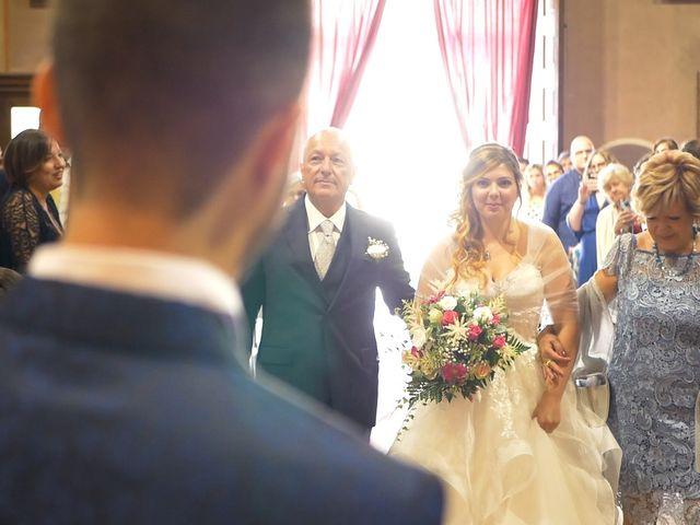Il matrimonio di Federico e Martina a Parma, Parma 15