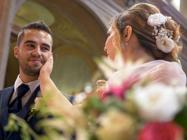 Il matrimonio di Federico e Martina a Parma, Parma 16