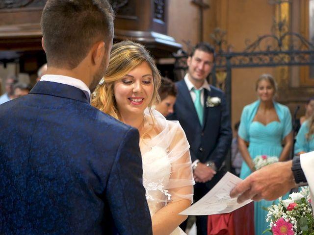 Il matrimonio di Federico e Martina a Parma, Parma 17