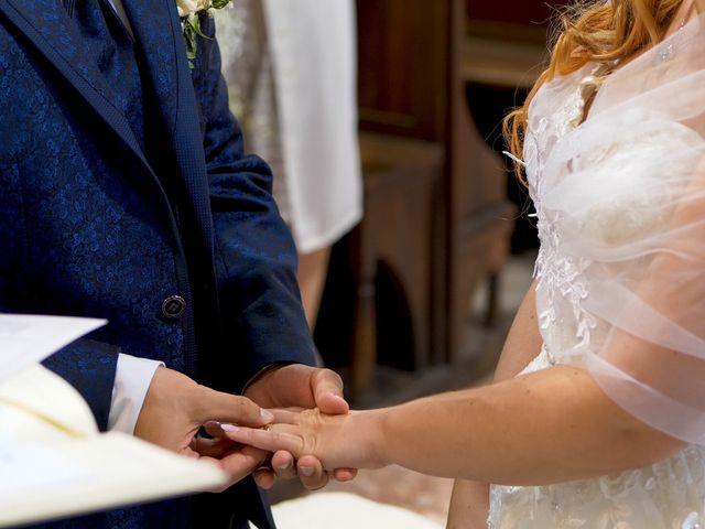 Il matrimonio di Federico e Martina a Parma, Parma 18