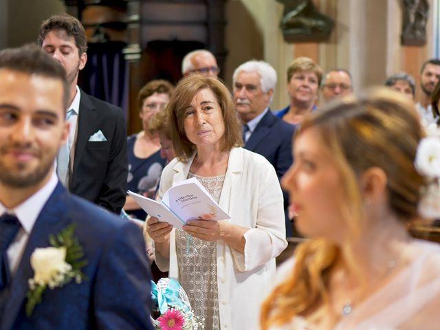 Il matrimonio di Federico e Martina a Parma, Parma 19