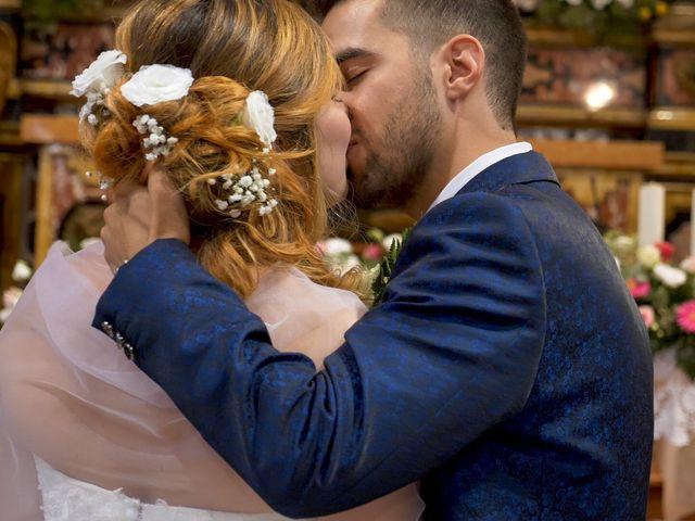 Il matrimonio di Federico e Martina a Parma, Parma 20