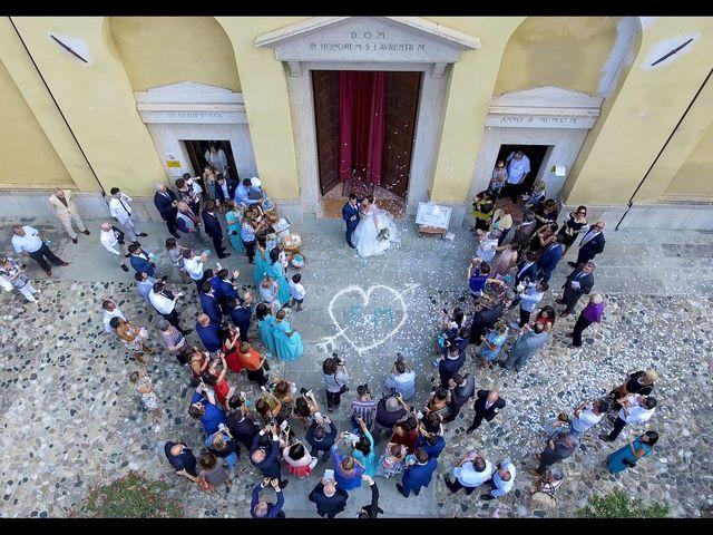 Il matrimonio di Federico e Martina a Parma, Parma 22