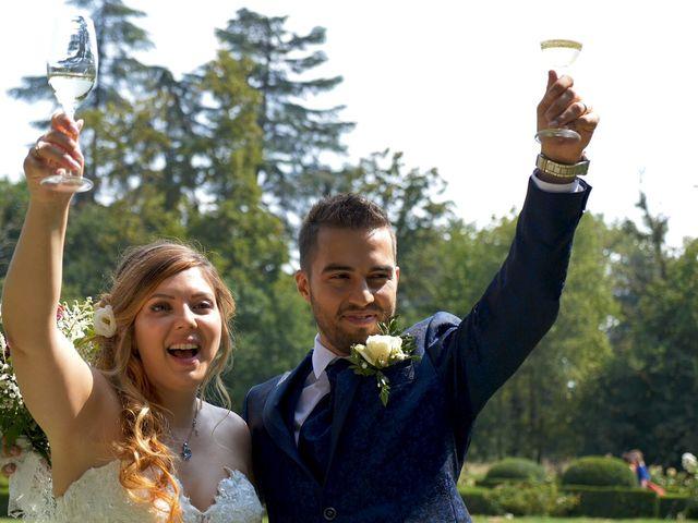 Il matrimonio di Federico e Martina a Parma, Parma 25