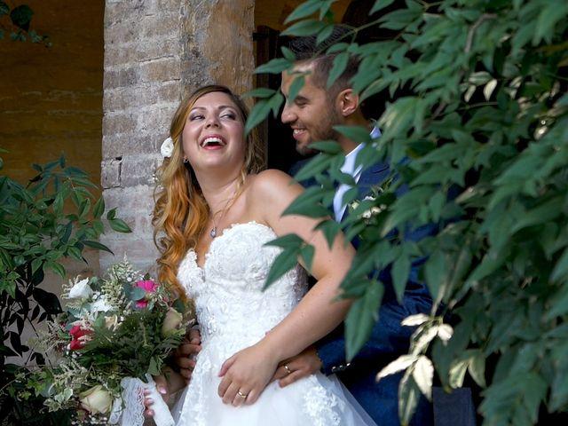 Il matrimonio di Federico e Martina a Parma, Parma 26