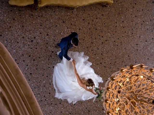 Il matrimonio di Federico e Martina a Parma, Parma 27