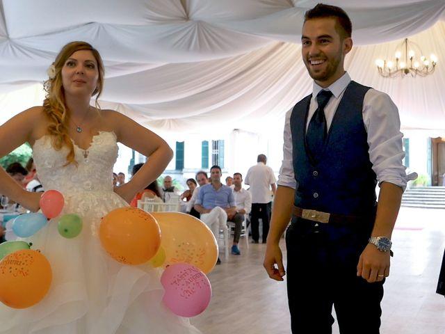 Il matrimonio di Federico e Martina a Parma, Parma 29