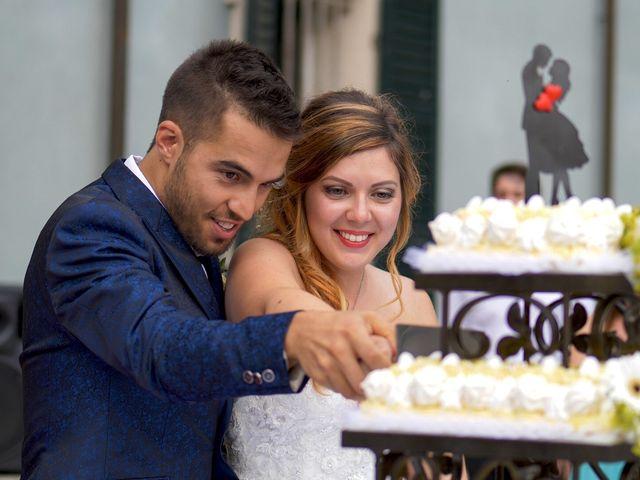 Il matrimonio di Federico e Martina a Parma, Parma 30