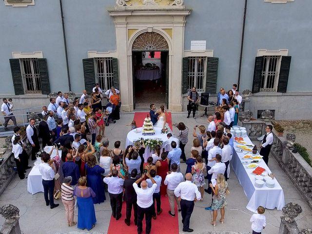 Il matrimonio di Federico e Martina a Parma, Parma 31