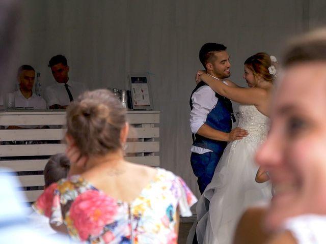 Il matrimonio di Federico e Martina a Parma, Parma 34