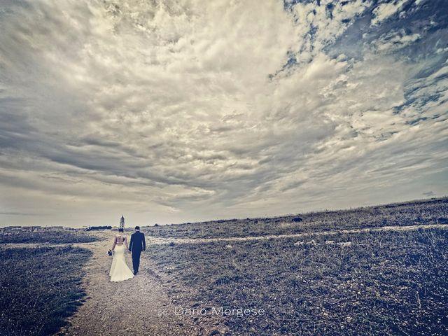 Il matrimonio di rocco e margherita a Santeramo in Colle, Bari 2