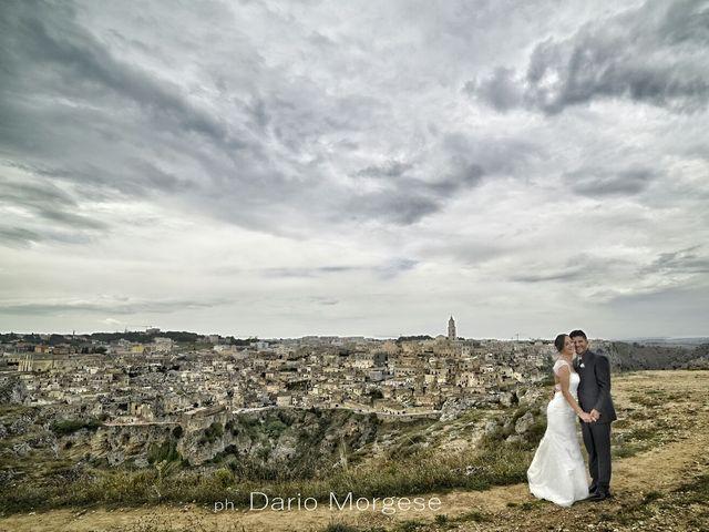 Il matrimonio di rocco e margherita a Santeramo in Colle, Bari 6