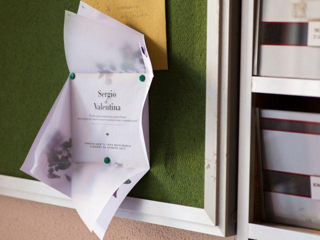 Il matrimonio di Sergio e Valentina a Acireale, Catania 7