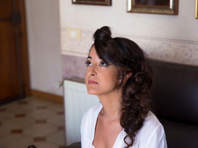 Il matrimonio di Sergio e Valentina a Acireale, Catania 9