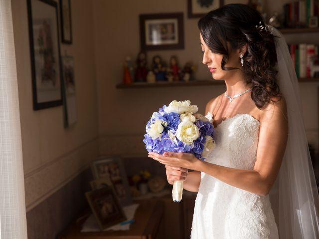 Il matrimonio di Sergio e Valentina a Acireale, Catania 20