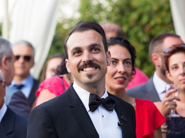 Il matrimonio di Sergio e Valentina a Acireale, Catania 24