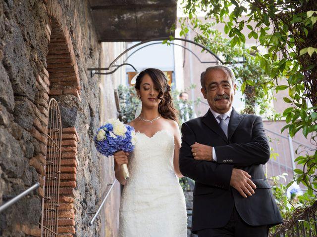 Il matrimonio di Sergio e Valentina a Acireale, Catania 26