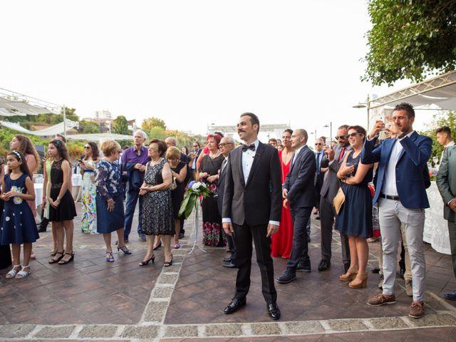 Il matrimonio di Sergio e Valentina a Acireale, Catania 27