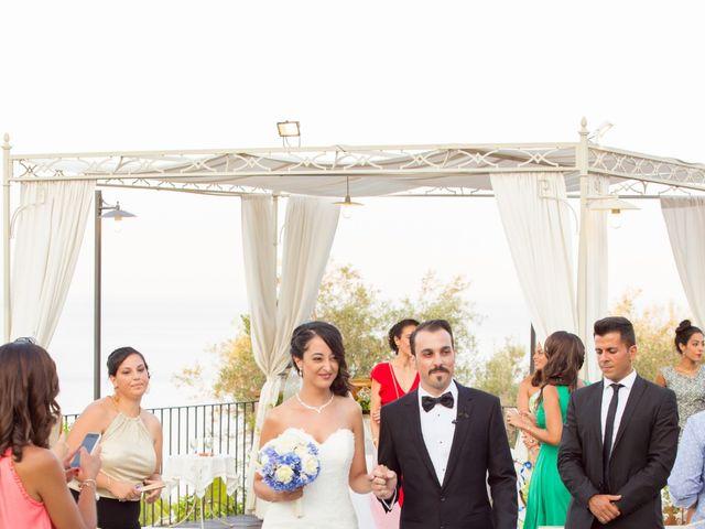 Il matrimonio di Sergio e Valentina a Acireale, Catania 35