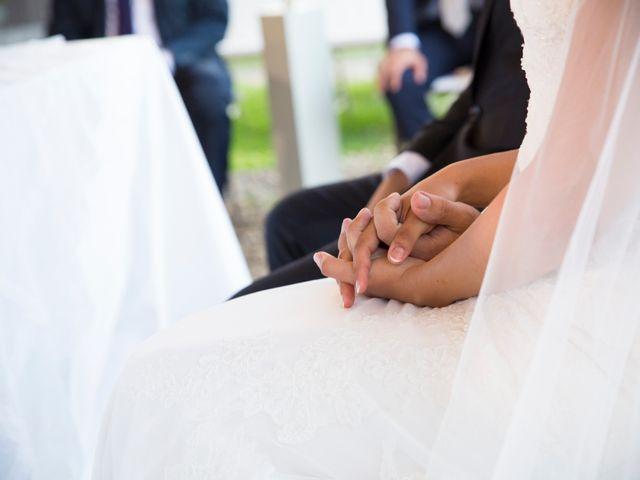 Il matrimonio di Sergio e Valentina a Acireale, Catania 36