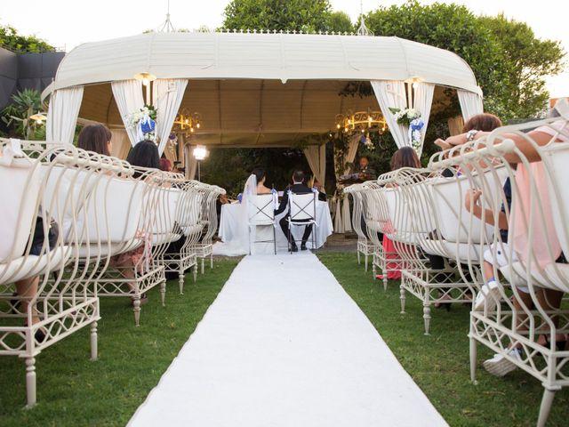 Il matrimonio di Sergio e Valentina a Acireale, Catania 38